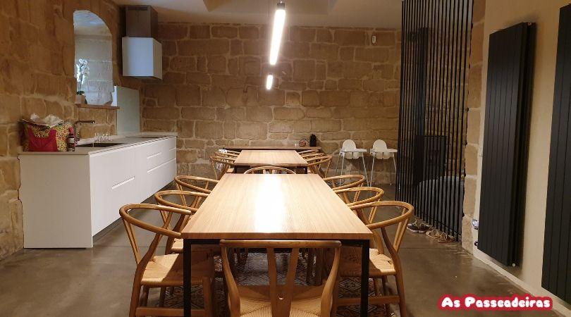 Onde se hospedar em La Rioja