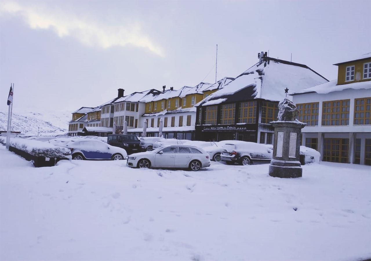 Hotéis para curtir a neve em Portugal