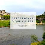 Um dia em Carcassonne