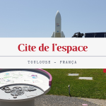 Cité de l'espace Toulouse
