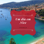 Um dia em Nice