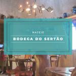 Restaurante Bodega do Sertão