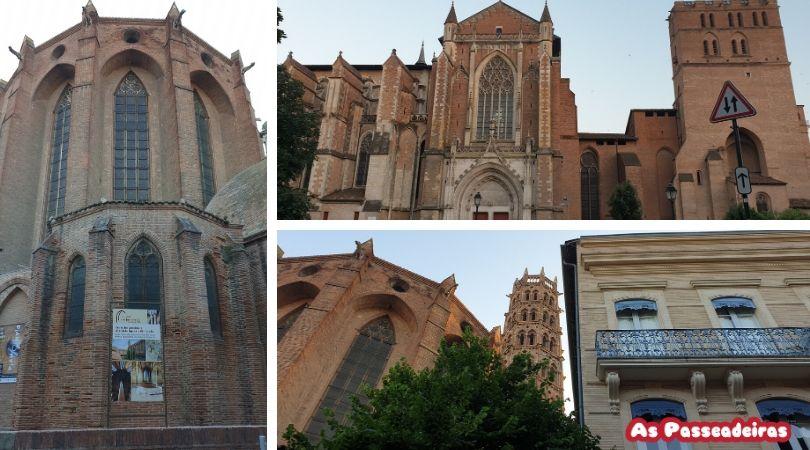 Toulouse o que visitar