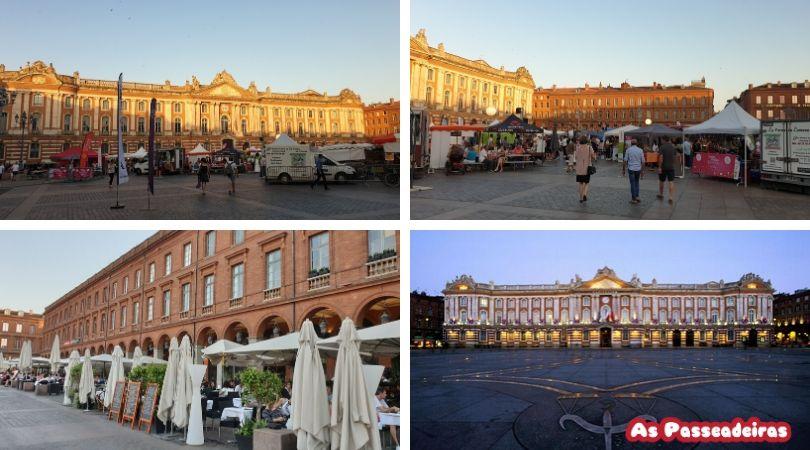 Toulouse  que visitar