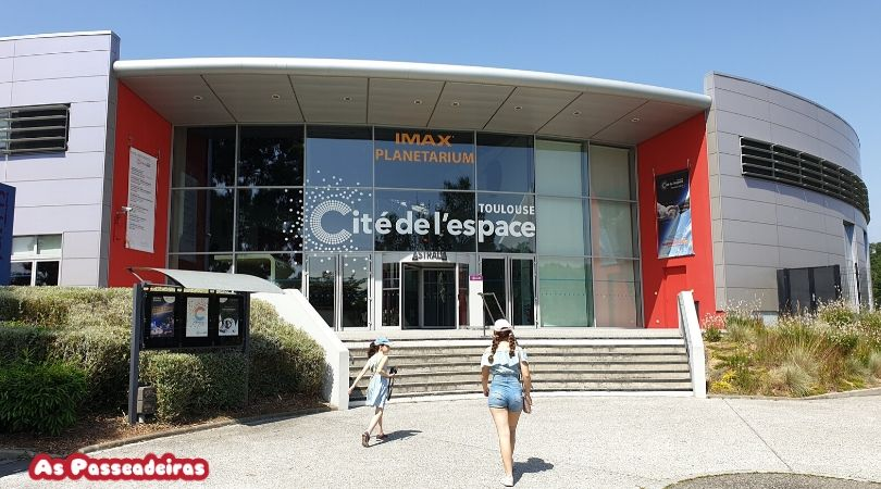 Cinema Imax e Planetarium