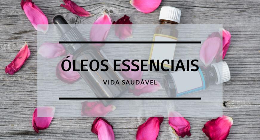 conhecendo óleos essenciais