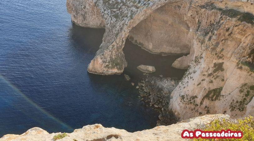 7 dias em Malta